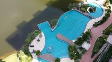 Tambun Ipoh The Haven Luxury Condominium For Sell