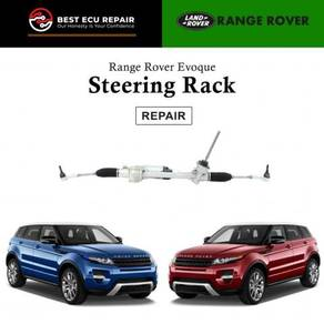 Repair Service Steering Rack Range Rover Evoque