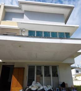 For Sale:Beautiful House With Extra Land At Elmina East, Shah Alam