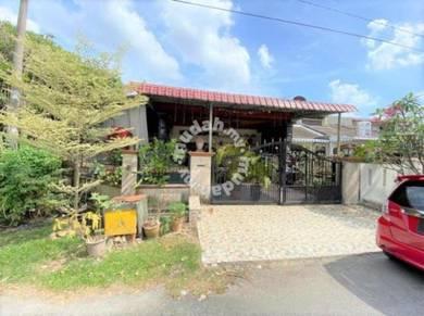 CORNER LOT | FULLY RENO 1 Storey Terrace Pandan Jaya, Kuala Lumpur