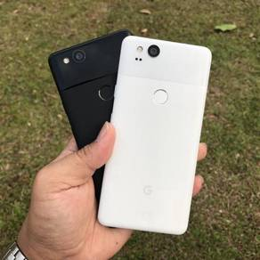 Google Pixel 2 64gb Pure Android (black/white)