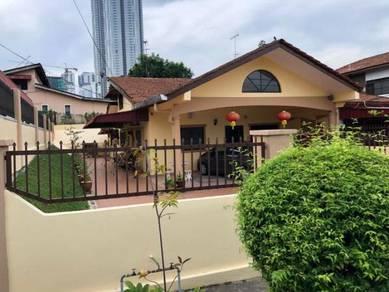 Johor Bharu Town Semi Detached Rumah Cantik