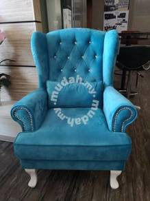 Master Wing Chair