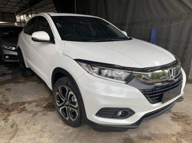 2020 Honda HR-V 1.8L (A) TAX Rebate
