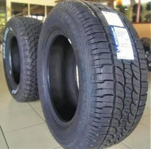 Michelin tyre 265/70*15