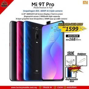 New Xiaomi Mi 9T PRO Msia Set