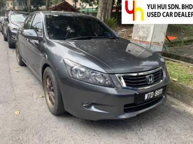 Honda ACCORD 2.0 VTi-L (A) NICE SPORT RIMS NICE NO
