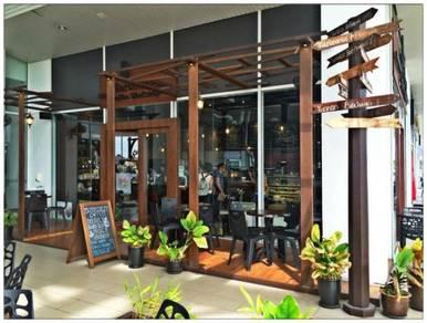 CITY ONE/ Cityone MALL, Ground floor Shop/ shoplot, Al Fresco dining
