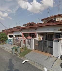 Jalan Setia 8/x, Taman Setia Indah, Johor Bahru