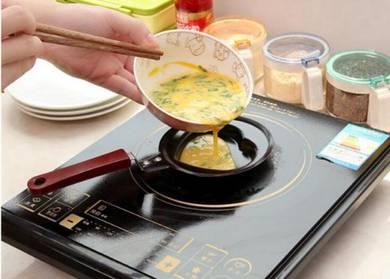 Cute Mini Cartoon Non-Stick Fry Egg Pan