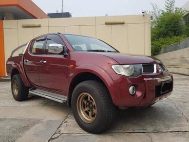 Mitsubishi TRITON 3.2 (A) 09/10 - DIRECT OWNER