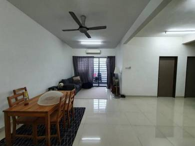 Bayu Pandan Jaya Condominium Walking distance to LRT