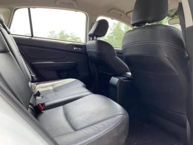 13 Subaru XV 2.0 PREMIUM (A) HIGH GRADE SUV AWD