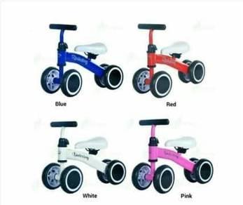 Baby balance bike(kids)