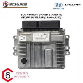 Ecu hyundai grand starex a2 delphi dcm3.7ap