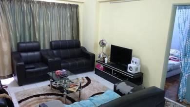 Casa Villa Condo Kajang BELOW MARKET NICE VIEW Well Kept