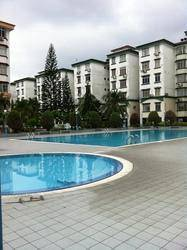 USJ Subang Perdana Goodyear Court 7 Block M2 Owner
