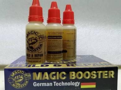 Magic Booster Germany Nano Technology jimat minyak