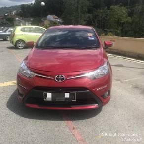 Toyota Vios (A)