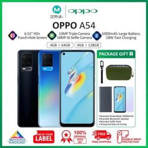 OPPO A54 4GB/64GB (Original OPPO Msia)