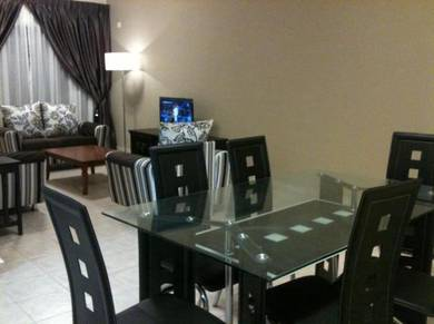 Prima Regency 3 room (Cozy & fully furnished)