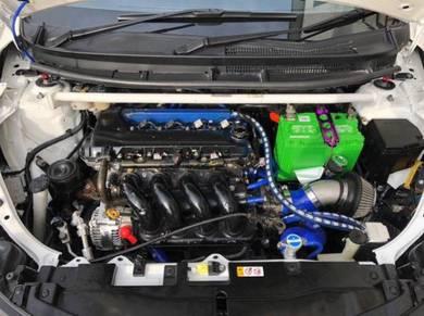 Y 2018 Toyota VIOS 1.8 GX FACELIFT (M) 2ZZ ENGINE