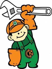 Technician (Aircond) | Juruteknik Penghawa Dingin