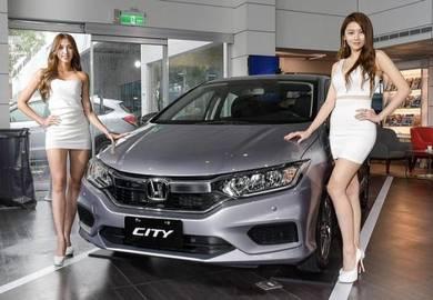 2019 Honda CITY 1.5 (A)HIGH REBATE
