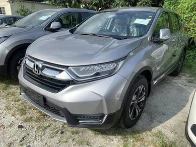 2020 Honda CR-V 2WD (A) Tax Offer
