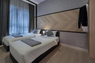 Arte Plus Ampang KLCC 2 Bedroom Suite