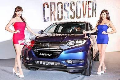 2019 Honda HR-V 1.8 (A) FL RAYA PROMO HRV