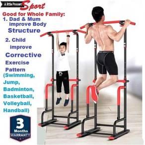 Basic Multifunction Chin Up Pull UpGym Fitness Wor