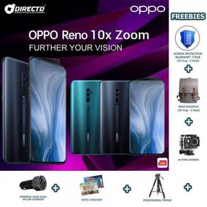OPPO RENO 10X ZOOM (8GB RAM | 256GB ROM)Myset