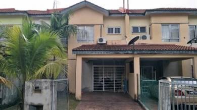 BELOW MARKET VALUE ~ Double Storey Terrace Bandar Tasik Puteri Rawang