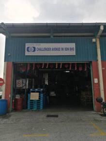 Factory/Warehouse USJ1, Taman Perindustrian Subang For Sale