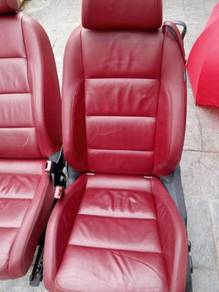 Front Leather Seat VW EOS