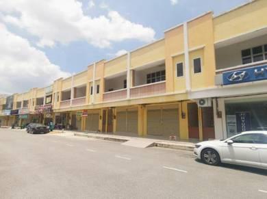 2 Storey Shoplot at Taman Bawal, Mergong, Alor Setar