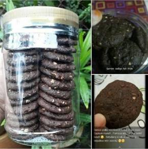 Cookie Chocolate Raya 2018 - Shah Alam