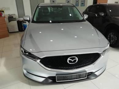 Mazda CX-5 2.0GL - PROMOSI JULY CX5