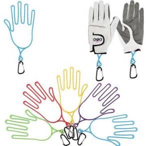 Sports Golf Glove Hanger / Dryer / Stretcher