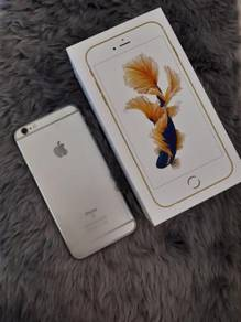 Iphone 6s plus 64gb /128gb
