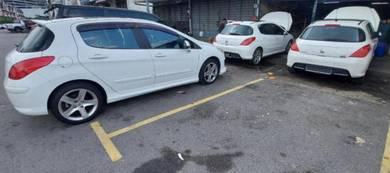 Peugeot/citroen tune stage 1 2