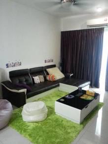 222 Residence For Sale Setapak , Wangsa maju