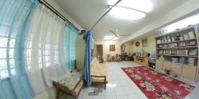 BELOW MARKET 2 Storey 20X60sf near Tmn Perpaduan, Sunway City