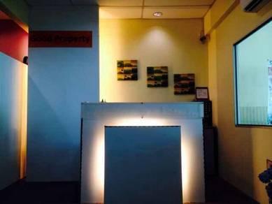 Melaka Fast Office/Meeting room or Drive throu Food/burger stalls