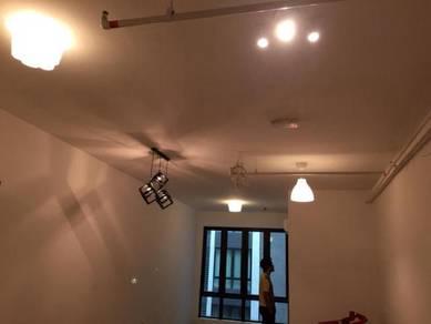 Suria Jaya For Rent Immediately!! New House. Beautiful House