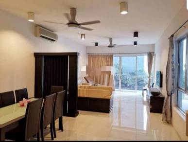 Kiara 1888 Fully Furnished Good Condition Cheap Rent