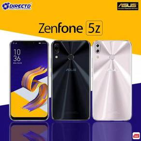 ASUS Zenfone 5Z (SDM845 | 8GB/256GB)PROMOSI