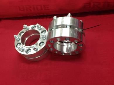 Wheel Spacer untuk NAVARA 4x4 6x114.3 16x8.5jj