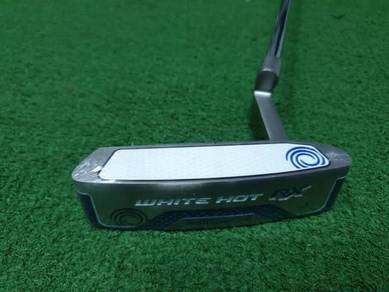 CKL Golf - Odyssey White Hot RX #1 Putter